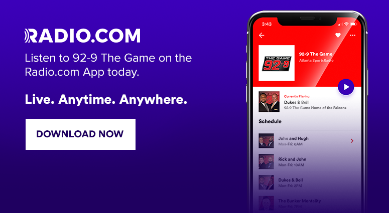 Download The Radio com App! | 92 9 The Game