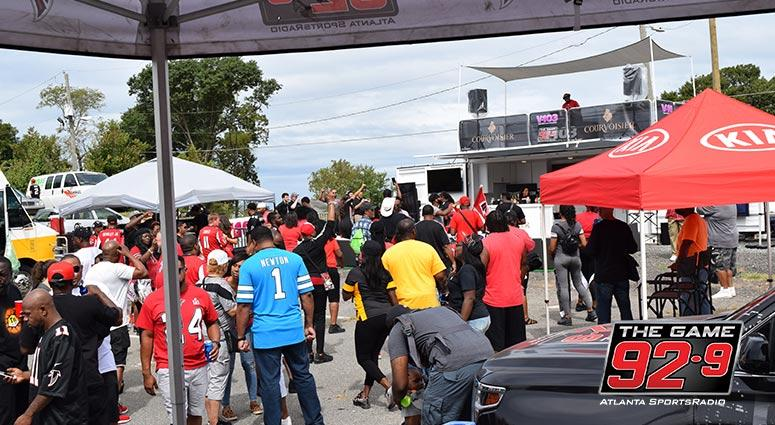 The Wade Ford Tailgate