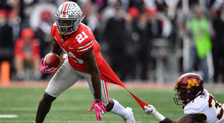 Image result for parris campbell
