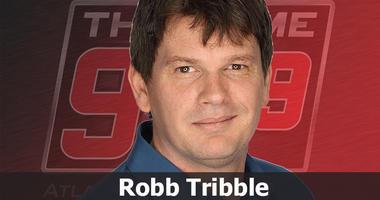 Robb Tribble