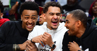 John Collins, Trae Young