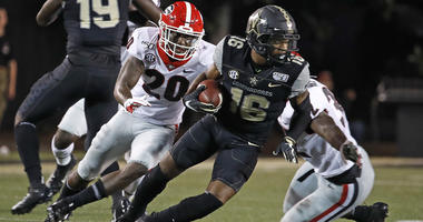 ND game could be coming-out party for UGA's defense