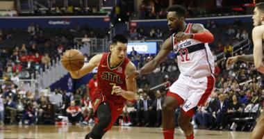 Jeremy Lin, Hawks