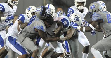 Georgia State's Penny Hart will represent Panthers in 2019 Senior Bowl