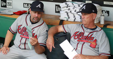 What is your ideal Braves' postseason lineup?