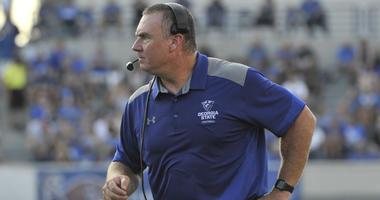Elliott: Panthers look to get back on track against Arkansas St.