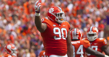 Jeremiah: Dexter Lawrence could end up in Atlanta