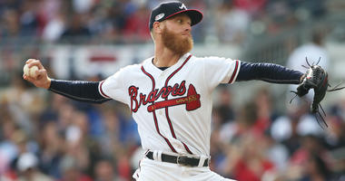 Could Foltynewicz'sreturn be the shot in the arm the pitching staff needs?