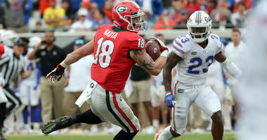 Weakness with UGA football will be unproven players