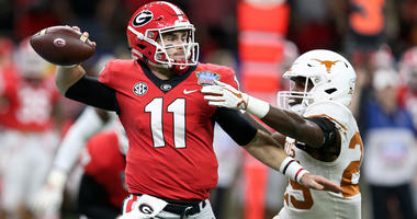 Is Georgia a favorite to win national title?