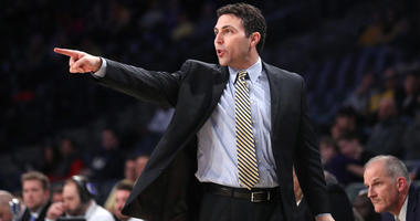 Pastner: Zion would not be the No. 1 pick without college basketball