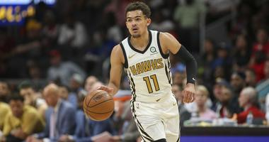 Training with Kobe NOT a good thing for Trae Young