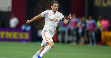 Could we see more of Michael Parkhurst down the stretch?