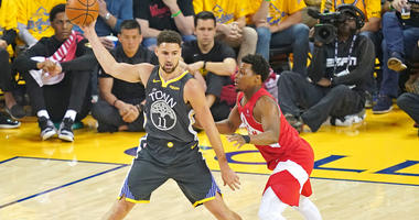 Does Klay's injury pave way for Hawks to sign him?