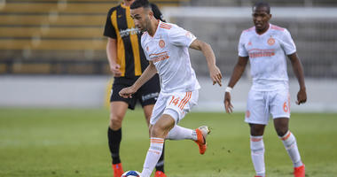 Can United win the US Open Cup?