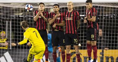 Atlanta United vs. Columbus Crew in the US Open Cup