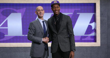 Could the NBA discuss draft rules at upcoming owners meetings?