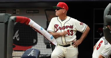 The Braves should make a run in their next 10 games
