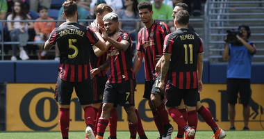 Can The 5 Stripes Repeat As MLS Cup Champs?