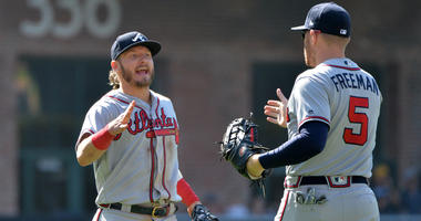Is the sixth inning the key to Braves success?