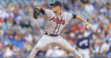 Does Fried's injury force Braves hand before deadline?