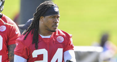 Is Devonta Freeman about to have a career year?