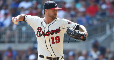 Are Braves using Greene, Melancon in right order?