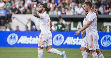 Is Atlanta United now the favorite to win the east?