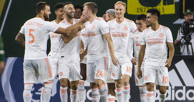 Portland win 'best regular season road win in club history'