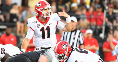 Is Fromm the right leader for UGA?