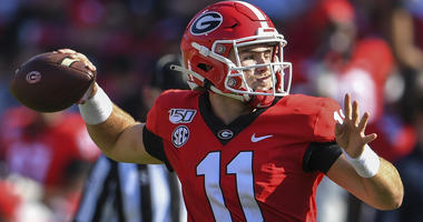 Saturday is a MUST WIN for Jake Fromm