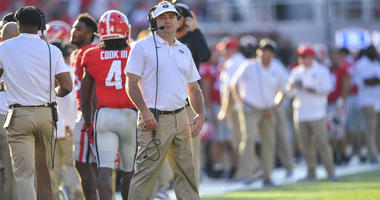 Is this Kirby Smart's best team?