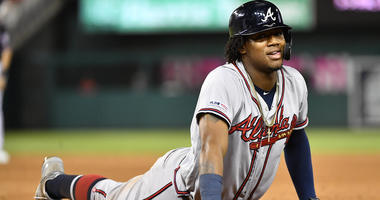 Braves have chance to buck trend in playoffs
