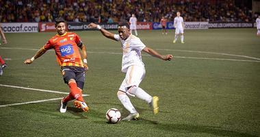 Atlanta United midfielder George Bello