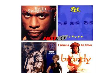 #1994 #TBT Classics on #LateNightLove