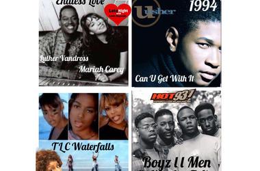 #TBT #LNL Spotlight on #1994