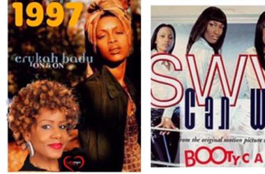#LateNightLove #TBT Spotlight on the Year #1997