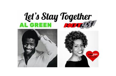 Al Green 1st #LNL
