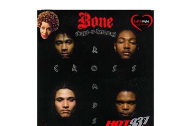 Bone Thugs-N-Harmony on Late Night Love