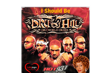 Dru Hill 1st Late Night Love