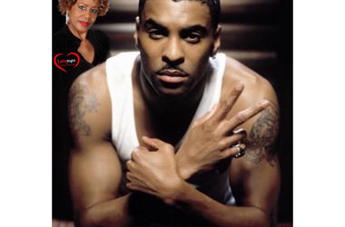 Ginuwine In Those Jeans 1st #LateNightLove