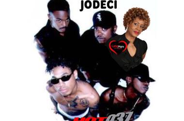 Jodeci Medley #LNL #TBT