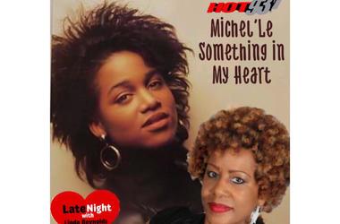 Michel'Le 1st #LNL