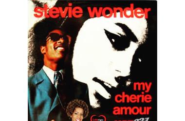 Stevie Wonder #TBT Set #LNL