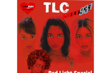 TLC in  #LNL