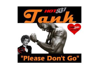 Tank 1st #LateNightLove