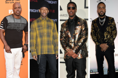 """Todd Shaw """"Too Short"""" at FX Networks and FX Productions Premiere event for 'Snowfall' at The Theatre at the Ace Hotel. Ty Dolla Sign. Netflix's """"Bright"""" Los Angeles Premiere held at Regency Village Theatre in Westwood. Jeremih at the 58th annual Grammy. F"""