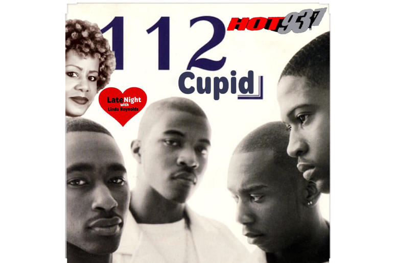 112 Cupid 1st Late Night Love