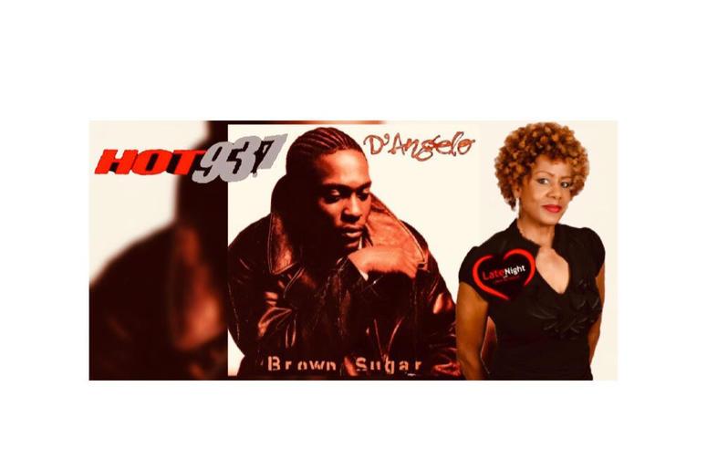 #tbt D'Angelo medley 1st #latenightlove
