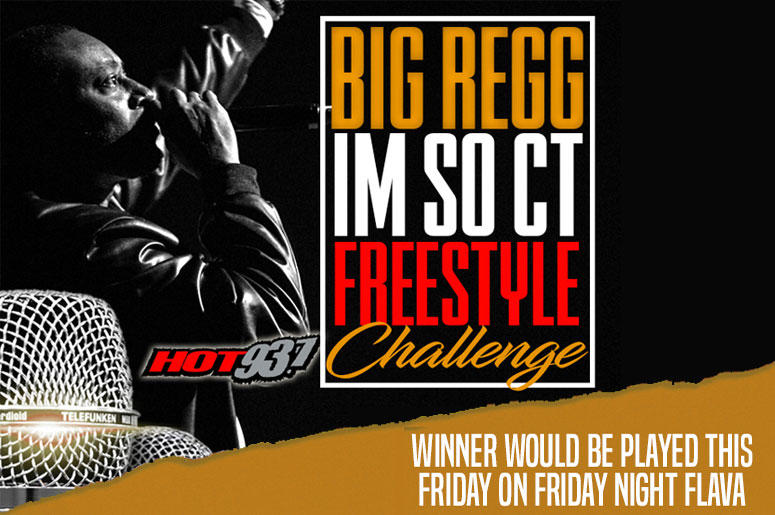 So CT Challenge Freestyle Competition | HOT 93 7